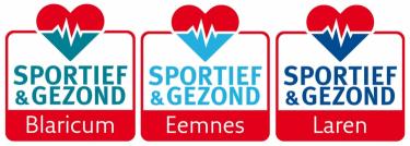 Logo Sportief en Gezond BEL